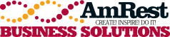amrest-business-school-logo